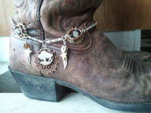 Buffalo Boot Dressing